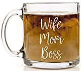 Wife And Mom Coffee Mugs - Best Reviews Guide