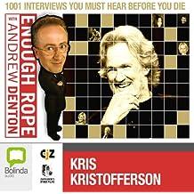 Enough Rope with Andrew Denton: Kris Kristofferson