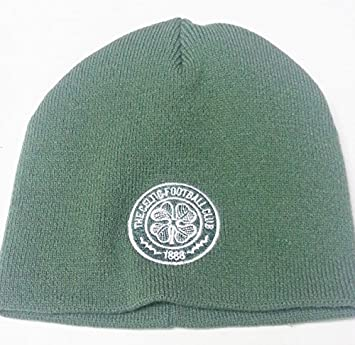Celtic FC Hats (Black Bronx)  Amazon.co.uk  Sports   Outdoors 1c7788b94ae