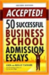Accepted! 50 Successful Business Scho...