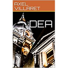 DEA (CARTELS t. 1) (French Edition)