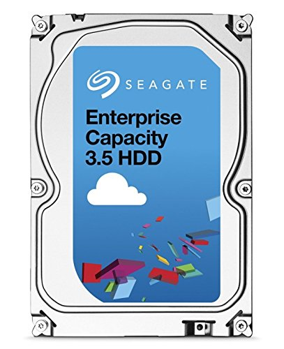 Seagate Enterprise 6TB 3.5'', Serial ATA III 3.5