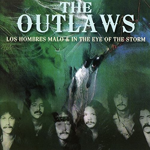 Los Hombres Malo/in the Eye ofの商品画像