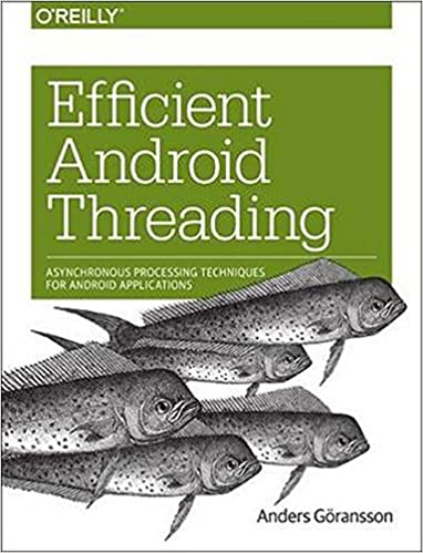 Efficient Android Threading Pdf