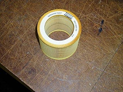 1613 - 9001 - 00 - Elemento de filtro de aire para uso con Atlas Copco Compresores: Amazon.es: Amazon.es
