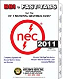 BBI-FAST-TABS 2011 National Electrical Code (NEC) Loose-Leaf Tabs, Builder's Book, 1622709527