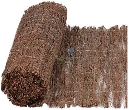 MALLA BREZO OCULTACION media 0,7-1 kg/m2 para jardín. (2 x 5 m): Amazon.es: Bricolaje y herramientas