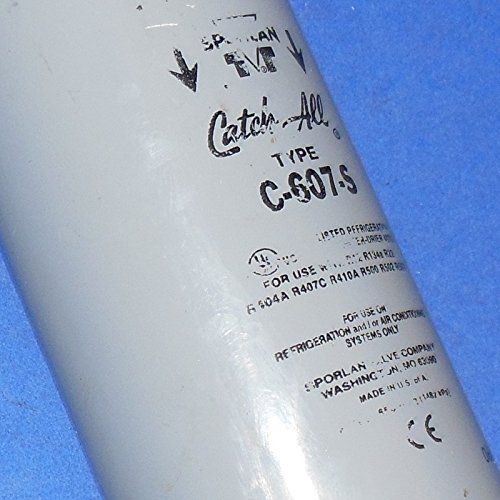 Catch-All 7/8'' Liquid Filter Drier