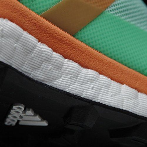 adidas Terrex Agravic W, Zapatos de Senderismo para Mujer, Verde (Verde Versen/Negbas/Narsen), 38 EU
