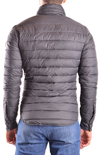 Save The Duck Homme MCBI269018O Gris Polyester Doudoune