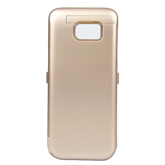 finest selection efb1e ee725 Amazon.com: Samsung Galaxy S7 Edge 6800mAh Battery Case, Forhouse ...