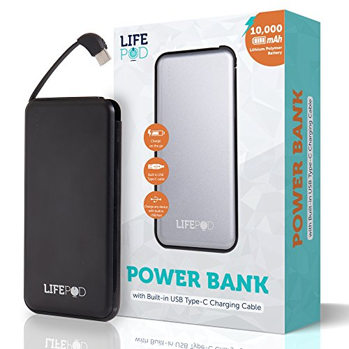 Best Portable Cellphone Battery Charger - 8