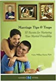 img - for Marriage Tips & Traps: 10 Secrets for Nurturing Your Marital Friendship book / textbook / text book