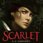 Scarlet | A. C. Gaughen