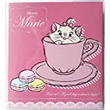 Delfino pocket type album Disney Aristocats Marie DZ-75729 (japan import)
