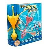 POOF Jarts Splash Target Dart Game