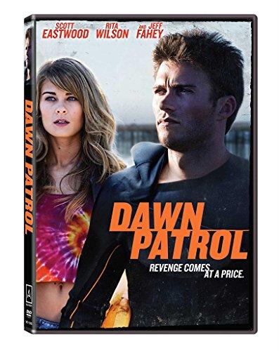Dawn Patrol - Dawn Patrol