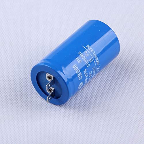 CBB60 28UF 350V AC 50//60Hz SH B PO Gasoline generator Capacitor CQC  #G5852 XH