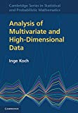 img - for Analysis of Multivariate and High-Dimensional Data (Cambridge Series in Statistical and Probabilistic Mathematics) book / textbook / text book