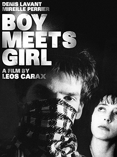 boy meets girl carax music Find great deals on ebay for leos carax and mauvais sang shop with confidence leos carax ' boy meets girl:jp movie big poster original 1984 denis lavant, $3800.