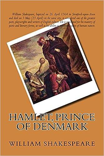 Hamlet, Prince of Denmark: Amazon.es: Shakespeare, William ...