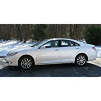 Directed Electronics SGD2LEX1-L1 2007-2012 LEXUS ES 350inches Push-To-Start Models Only Remote Start