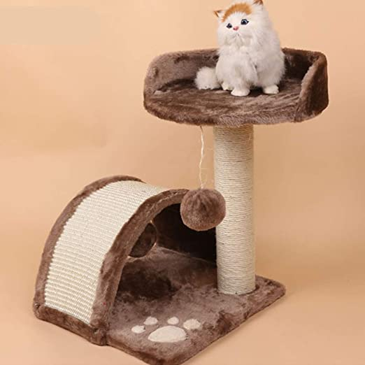 Yongfeng Cat Tree Tower, Lugar de Actividades for Gatos, túnel y ...