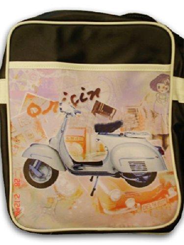 Tucuman Aventura - Bolsos vespa scooter