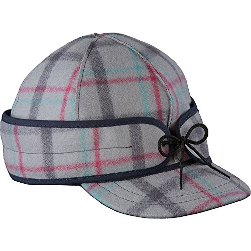 26ea2bf3dbb Stormy Kromer Female Millie Kromer Cap Thimbleberry for sale Delivered  anywhere in USA More pictures. Amazon