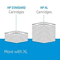 HP 564 Ink Cartridges: Cyan (CB318WN), Magenta (CB319WN) & Yellow (CB320WN), 3 Ink Cartridges (N9H57FN)