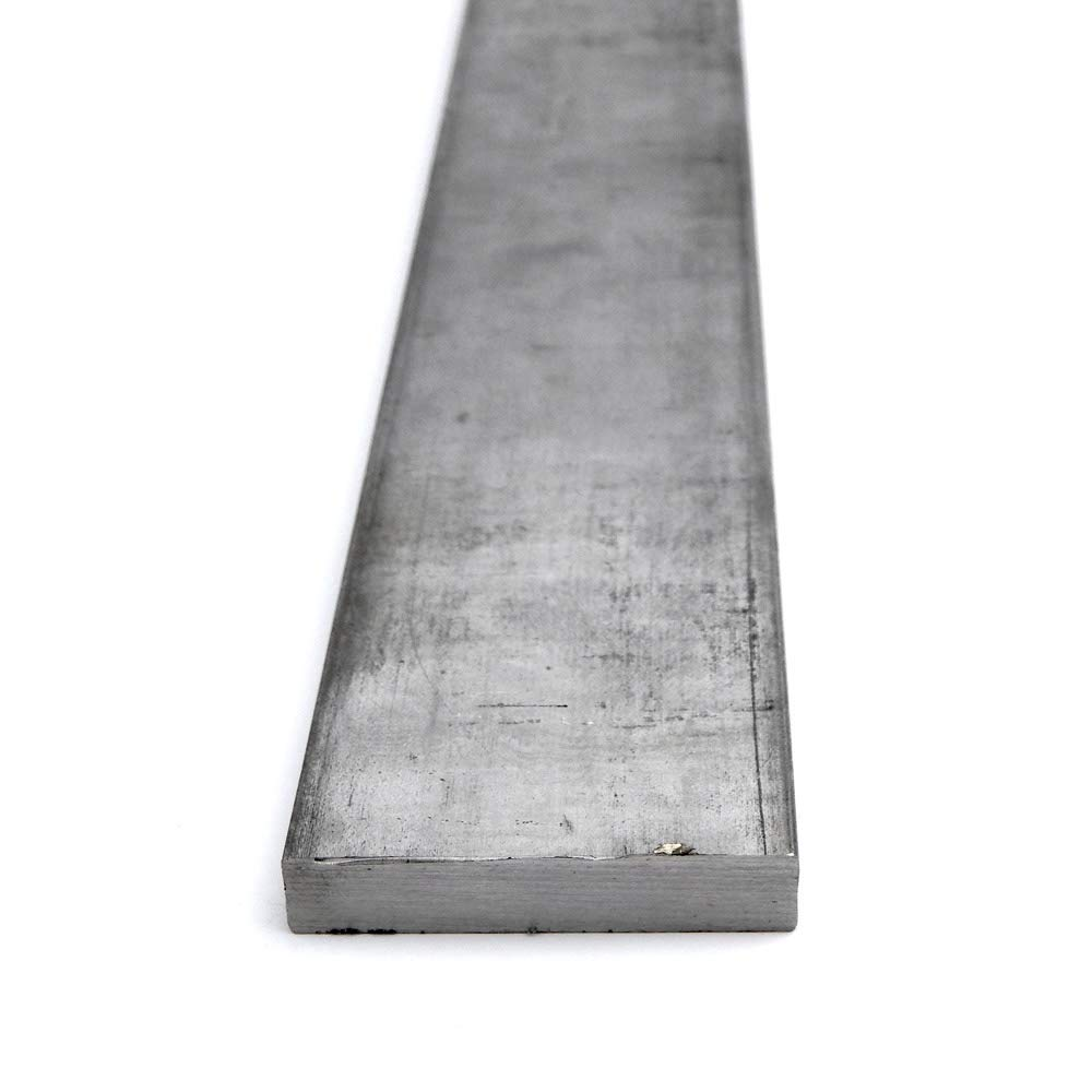 96.0 0.1875 x 2.5 Stainless Rectangle Bar 316//316L