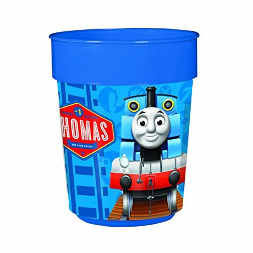 American Greetings Thomas and Friends Plastic Cup Party Supplies, 16 oz.