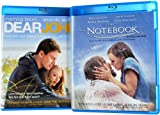 Dear John (Blu-ray) / The Notebook (Blu-ray) (2 pack)