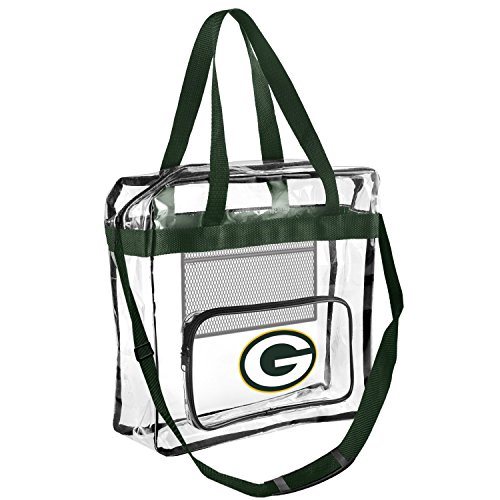 Green Hockey Bag - 9