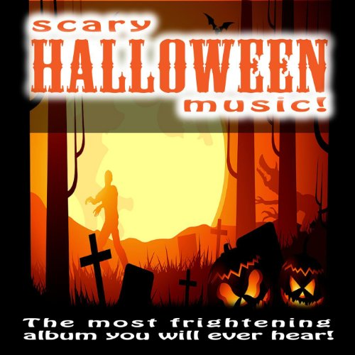 Halloween Music With Sound Effects (Scary Halloween Music)