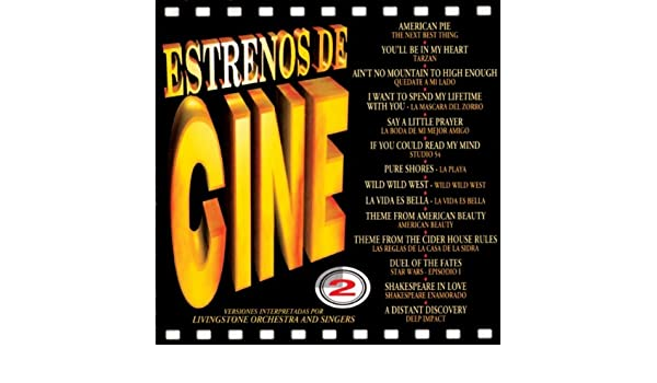 I Want To Spend My Lifetime With You - La Mascara Del zorro by The Oscar Hollywood Films on Amazon Music - Amazon.com