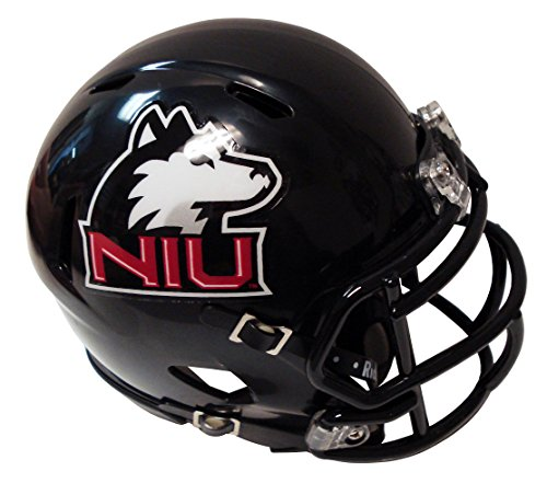 NCAA Northern Illinois Huskies Speed Mini Helmet, Small