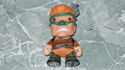 Kidrobot Teenage Mutant Ninja Turtles Series 2 TMNT Shell Shock Rat King 3