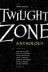 Twilight Zone: 19 Original Stories on the 50th Anniversary