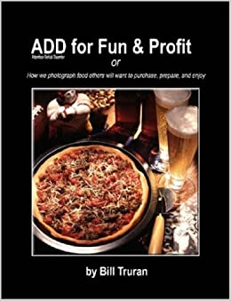 Book ADD for Fun & Profit