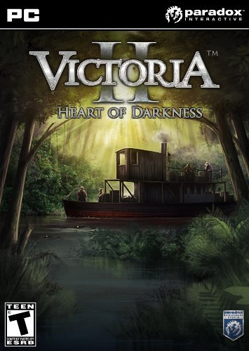 Victoria II: A Heart of Darkness [Online Game Code]