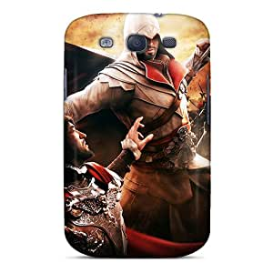 KOe4213JOPX Fashionable Phone Case For Galaxy S3 With High Grade Design