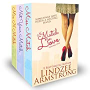 No Match for Love Volume One Box Set: Miss Match, Not Your Match, Mix 'N Match