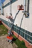 Skyjack SJ45T Telescoping Boom Lift