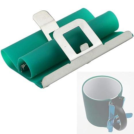 Amazon.com: Redxiao - Abrazadera para taza de impresora de ...