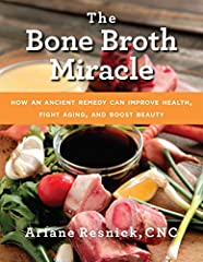 What was once known as your grandmother's miracle cure for a cold or the flu is now the most popular food trend. The oldest of recipes dating back to prehistoric times and one of the cornerstones of the Paleo Diet, bone broth is made from the...