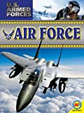 Air Force, Simon Rose, 1619132923