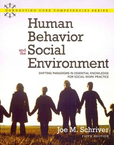 Human Behavior and the Social Environment with MySocialWorkLab and Pearson eText (5th Edition) (Connecting Core Competencies)