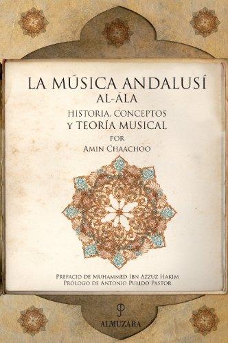Descargar Libro La Música Andalusí Amin Chaachoo