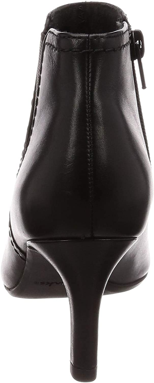 Clarks Womens Dancer Sky Fashion Boot